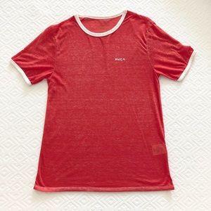 RVCA T-Shirt 🍒